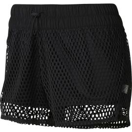 Reebok WORKOUT READY MESCH SHORT - Spodenki damskie