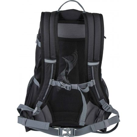 Ventilated hiking backpack - Crossroad CARGO 30 - 3