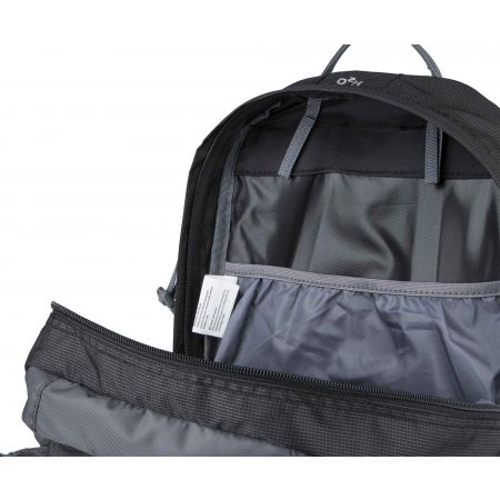Ventilated hiking backpack - Crossroad CARGO 30 - 4