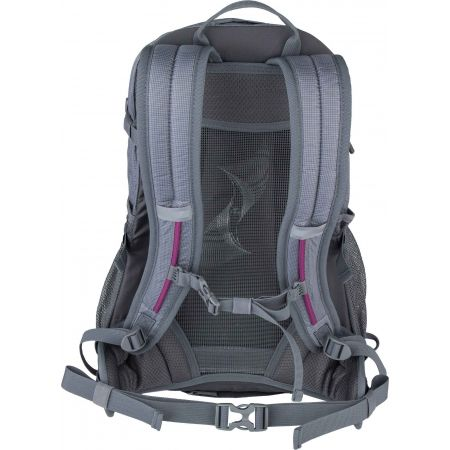 Turistický odvětraný batoh - Crossroad CARGO 30 - 3