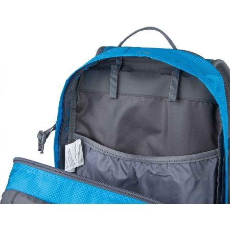 Turistický odvětraný batoh - Crossroad CARGO 30 - 4