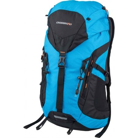 Hiking backpack - Crossroad GRIFFIN 35 - 1