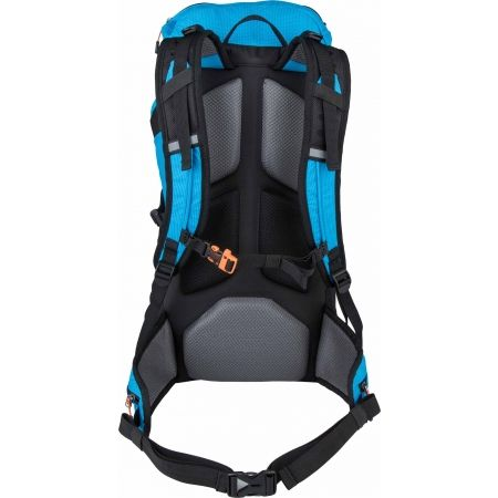 Hiking backpack - Crossroad GRIFFIN 35 - 3