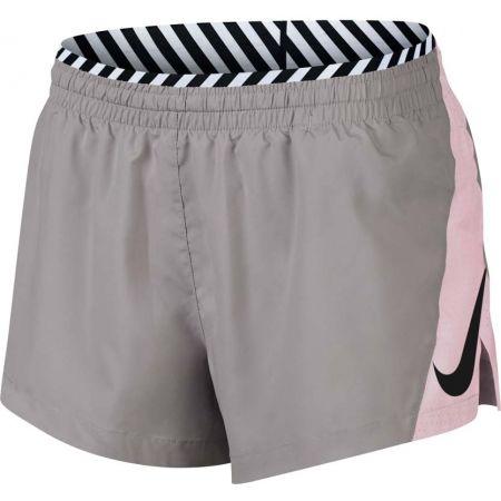 Nike ELEVATE TRCK SHORT SD - Spodenki damskie