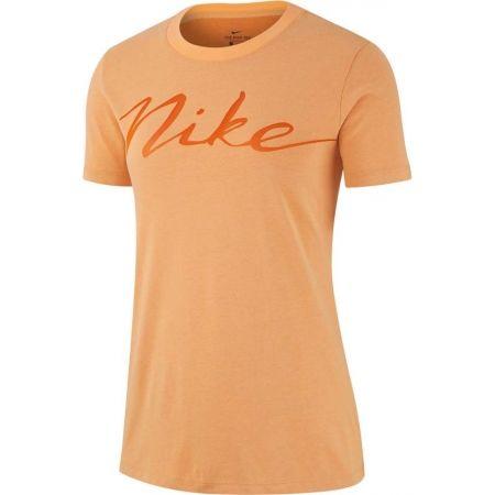 Nike DRY TEE DFC XDYE - Dámské tričko