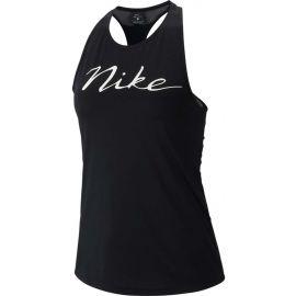 Nike NP TANK MINI SWOOSH - Maieu damă
