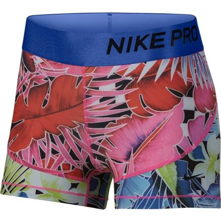Dámske šortky - Nike NP HYP FM SHORT 3IN - 1
