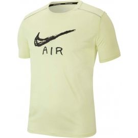 Nike MILER COOL SS GX HBR - Pánske tričko