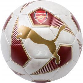 Puma ARSENAL FAN BALL - Piłka do piłki nożnej