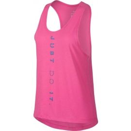 Nike MILER TANK SURF - Women's tank top