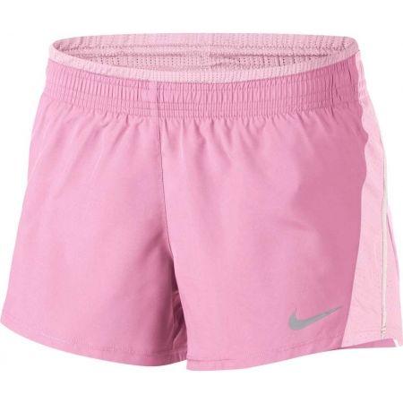 Дамски шорти - Nike 10K SHORT - 1