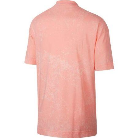 Pánské tričko - Nike NSW CE TOP SS WASH - 2