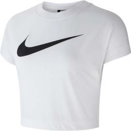 Nike NSW SWSH TOP CROP SS