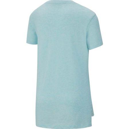 Dívčí tričko - Nike NSW TEE DPTL BASIC FUTURU - 2