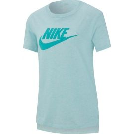 Nike NSW TEE DPTL BASIC FUTURU - Girls' T-shirt