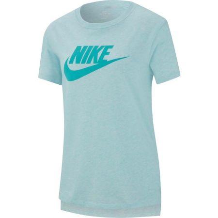 Dívčí tričko - Nike NSW TEE DPTL BASIC FUTURU - 1