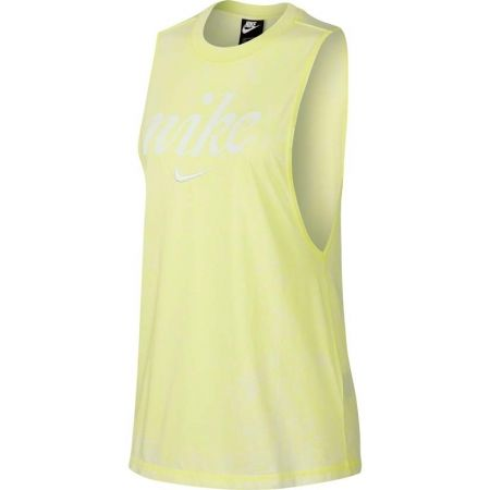Dámské tílko - Nike NSW TANK WSH - 1