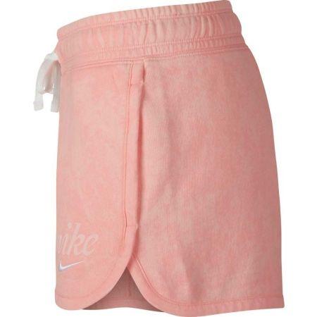 Dámske šortky - Nike NSW SHORT WSH - 3