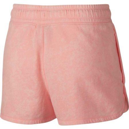 Dámske šortky - Nike NSW SHORT WSH - 2