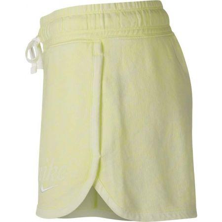 Dámské šortky - Nike NSW SHORT WSH - 3
