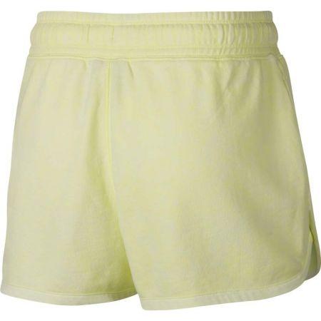 Dámské šortky - Nike NSW SHORT WSH - 2