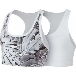 Nike NP BRA CLASSIC REV AOP1 - Dívčí podprsenka
