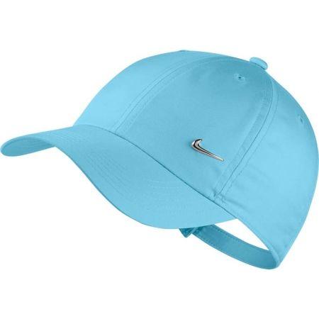 Nike H86 CAP METAL SWOOSH - Dětské kšiltovka