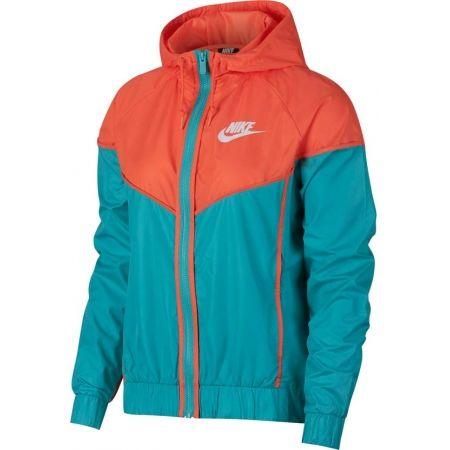 Dámska bunda - Nike NSW WR JKT - 1