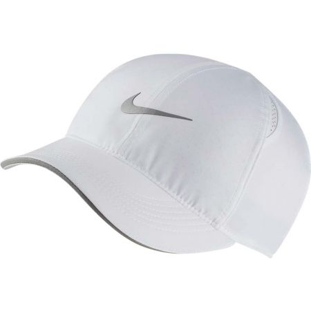Dámská kšiltovka - Nike FTHLT CAP RUN - 1