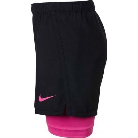 Dievčenské šortky - Nike DRY 2IN1 SHORT - 3