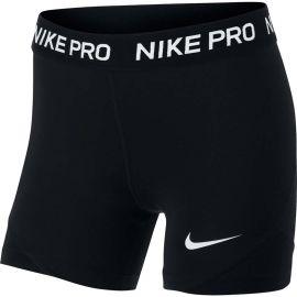 Nike NP SHORT BOY - Dívčí šortky