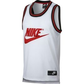 Nike NSW TANK STMT MESH - Men's tank top