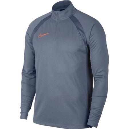 Pánské tričko - Nike DRY ACDMY DRIL TOP SMR - 1