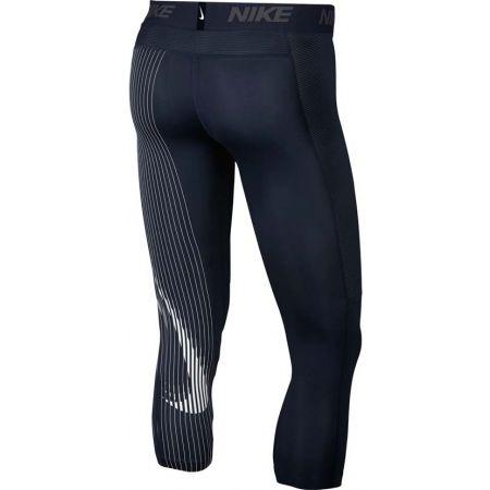 Pánské sportovní legíny - Nike NP TGHT 3QT LV - 2