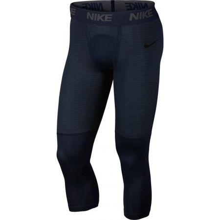 Pánské sportovní legíny - Nike NP TGHT 3QT LV - 1
