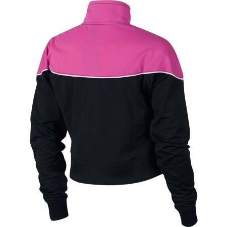 Dámska bunda - Nike W NSW HRTG TRACK JKT PK - 2