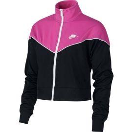 Nike W NSW HRTG TRACK JKT PK - Geacă pentru femei