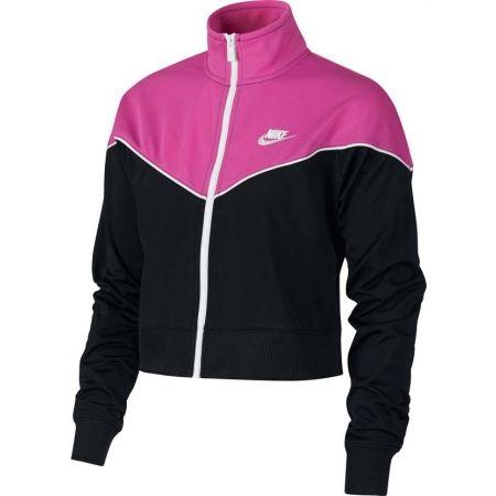 Dámska bunda - Nike W NSW HRTG TRACK JKT PK - 1