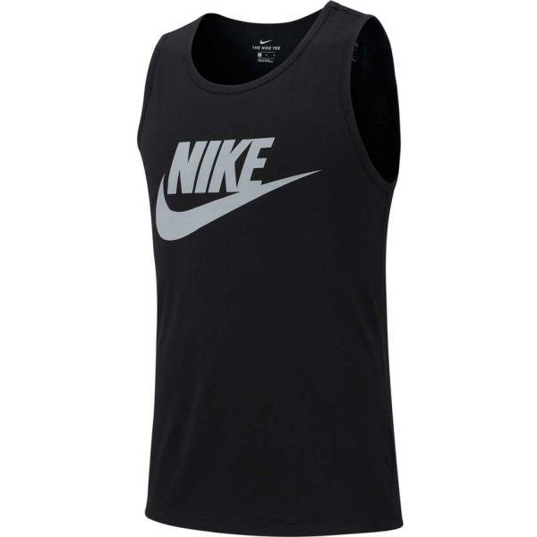 Nike NSW TANK ICON FUTURA  XL - Pánske tielko