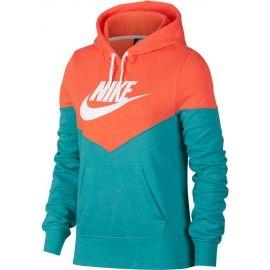 a4633e4e20 Nike NSW HRTG HOODIE FLC