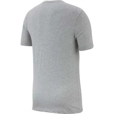 Pánské tričko - Nike NSW TEE BRAND MARK M - 2