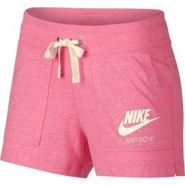 Nike NSW GYM VNTG SHORT - Dámské šortky