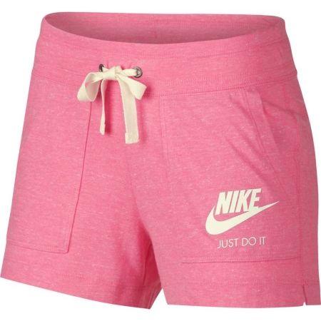 Nike NSW GYM VNTG SHORT - Dámske šortky