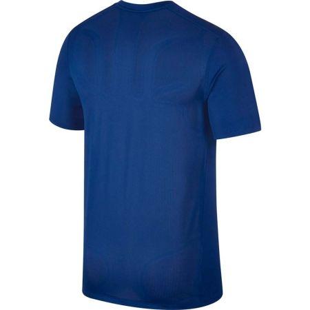 Pánské tričko - Nike BRTHE RUN TOP SS GX - 2