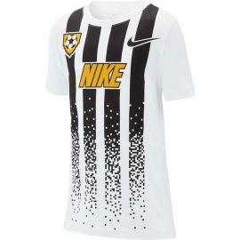 Nike NSW TEE SOCCER JERSEY - Chlapecké tričko