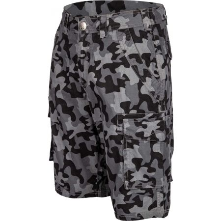 Willard RUDA - Men's canvas shorts