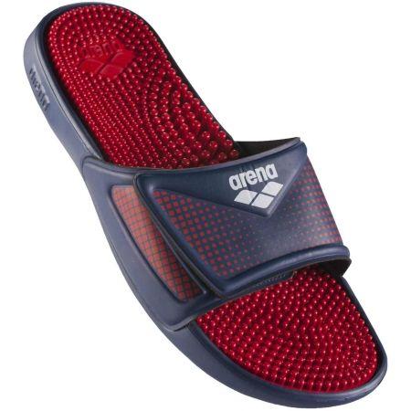 Pánská bazénová obuv - Arena MARCO V HOOK - 4
