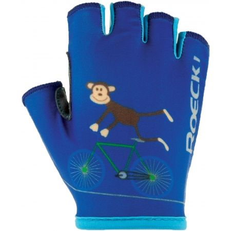 Roeckl TORO - Kids' cycling gloves