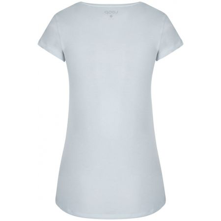 Women's T-shirt - Loap ALUMINA - 2
