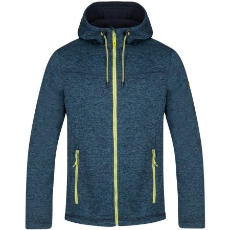 Men's outdoor sweater - Loap GRAMER - 1